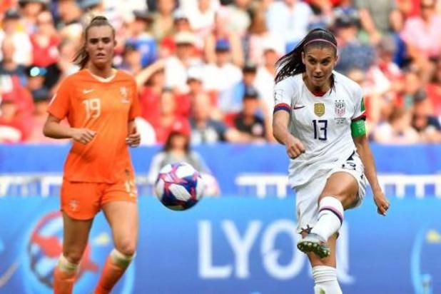 La FIFA et la FIFPro vont collaborer pour soutenir le football féminin