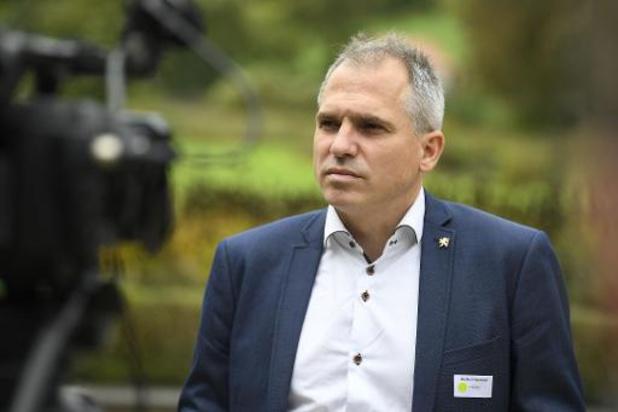 Vlaamse schuld loopt op tot 55 miljard