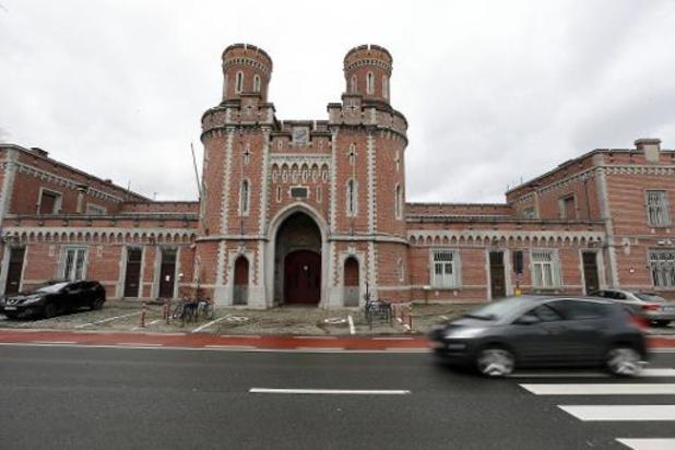 La prison de Louvain-Central en quarantaine jusque mercredi au moins
