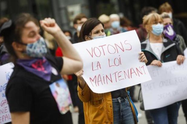 Le Centre d'action laïque appelle à manifester devant les Palais de justice du pays lundi
