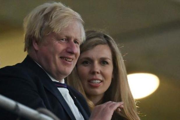 Les luxueuses vacances de Boris Johnson aux Caraïbes n'ont pas enfreint les règles