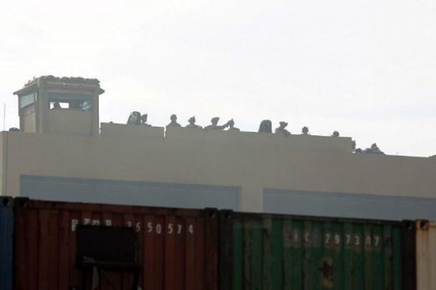 Verschillende raketten afgevuurd op buurt rondom Amerikaanse ambassade Bagdad