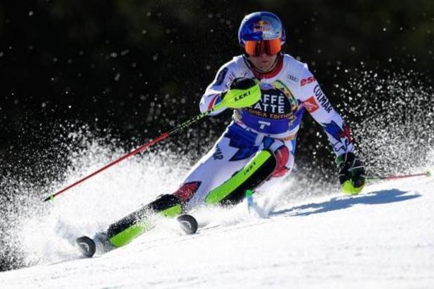 Les Mondiaux 2025 de ski alpin attribués à Saalbach, en Autriche