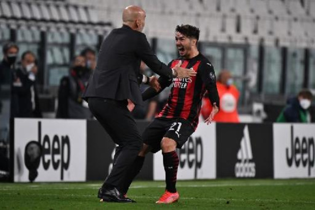 Real Madrid leent Brahim Diaz ook volgende twee seizoenen uit aan AC Milan