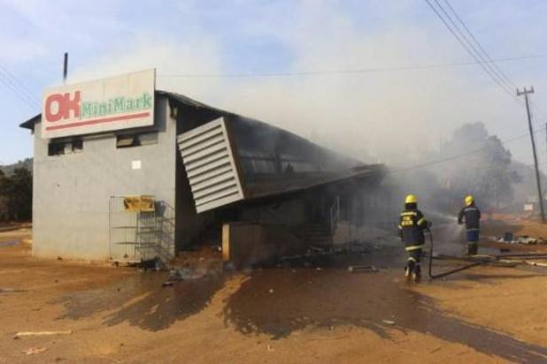 Recente manifestaties tegen monarchie in eSwatini eisten 27 mensenlevens