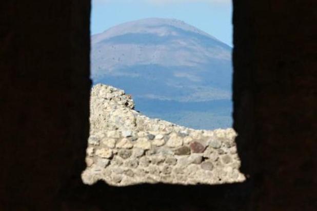Archeologische site Pompeï opnieuw open voor publiek