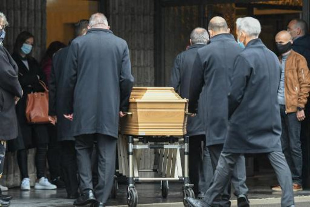 """""""50 personnes lors des obsèques et 1 personne pour 10 m2? Impossible!"""""""