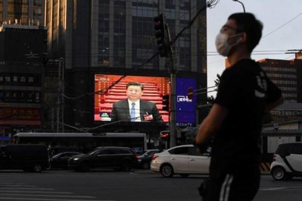 Un sommet virtuel UE-Chine le 22 juin