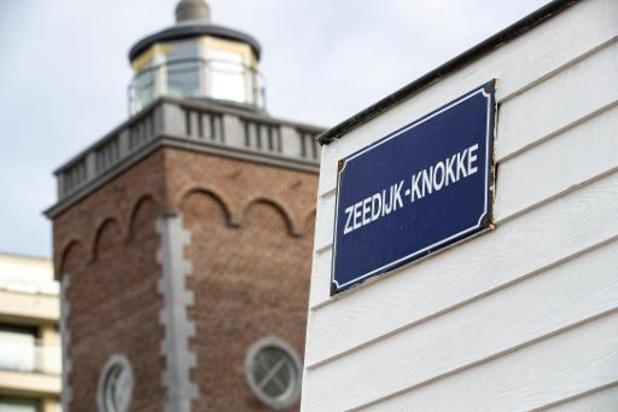 Eerste schepen Piet De Groote volgt Leopold Lippens op als burgemeester van Knokke-Heist
