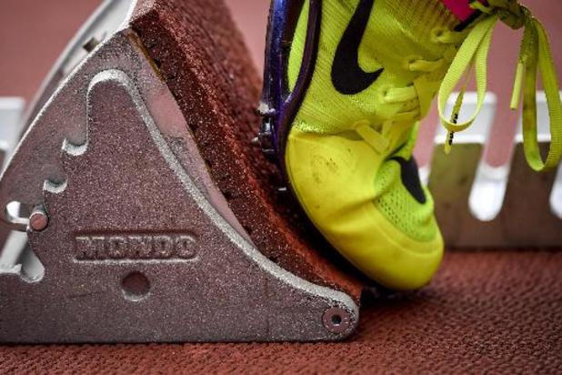 L'Américaine Gabby Thomas signe le deuxième meilleur temps de l'histoire sur 200 mètres