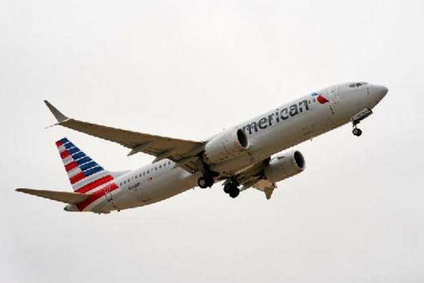 """Boeing 737 MAX - """"Elektronisch probleem bij 737 MAX-toestellen uitgebreider dan gedacht"""""""