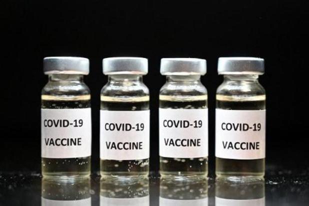 Le vaccin Pfizer/BioNTech efficace à 95%