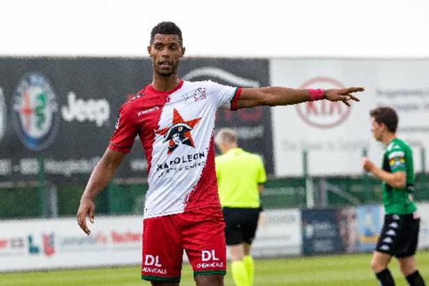Zulte Waregem klopt Charleroi, Oostende verliest tegen Amiens SC