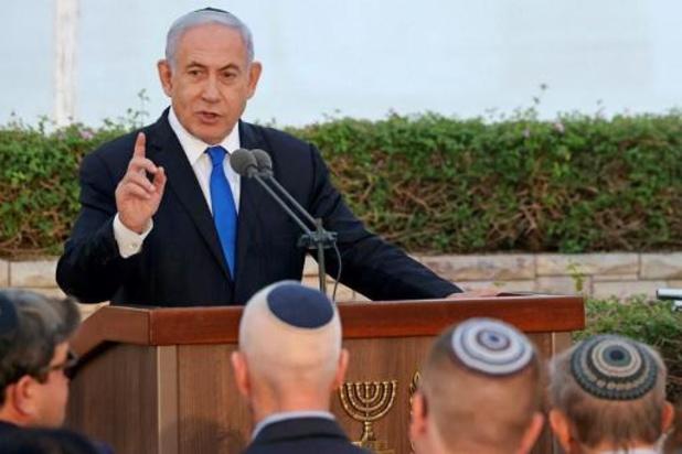 Israëlische regering zonder Netanyahu in de maak