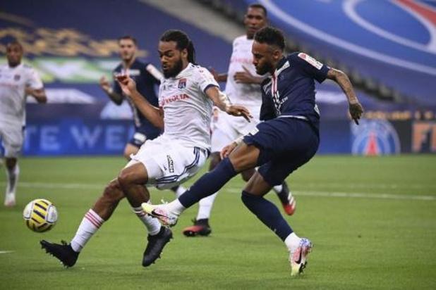 Jason Denayer titulaire avec Lyon contre la Juventus
