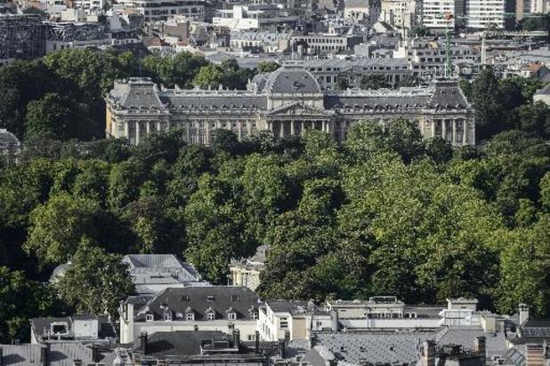 Le palais royal de Bruxelles ouvre bientôt ses portes au public