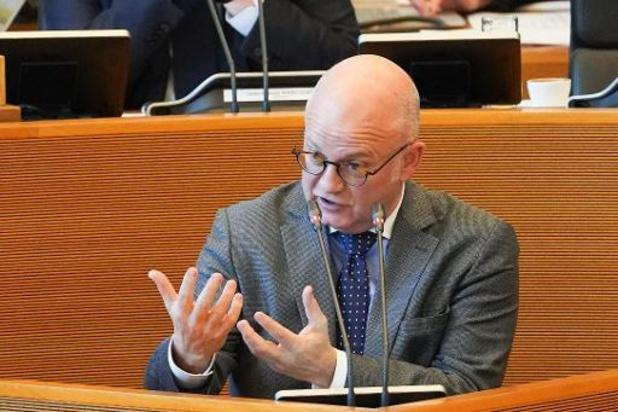 Wallonië betaalt 7,55 miljoen euro aan facturen aan skeyes