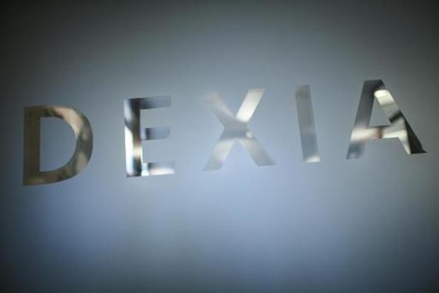 Aandeelhouders Dexia geven groen licht voor beursexit
