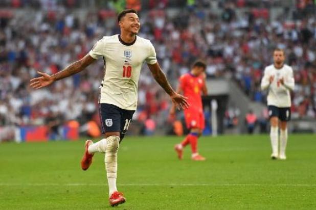 Qualifications Mondial 2022 - L'Angleterre continue son sans-faute contre Andorre
