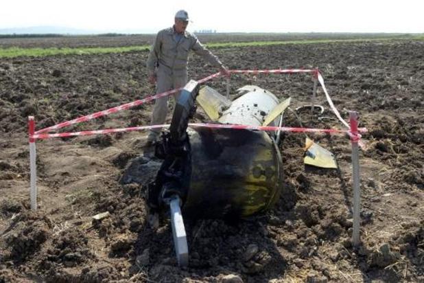 Conflict Nagorno-Karabach - Schendingen bestand verhinderen berging slachtoffers
