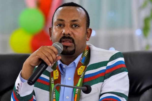 Nobelprijs voor de Vrede gaat dit jaar naar de Ethiopische premier Abiy Ahmed