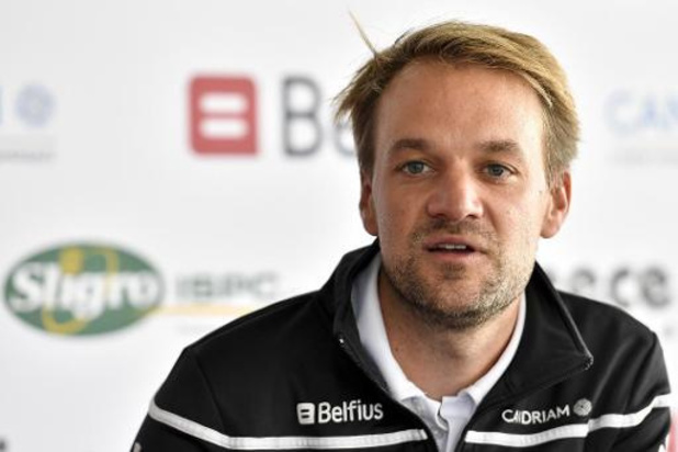 L'entraîneur de hockey Niels Thijssen n'est plus à la tête des Red Panthers
