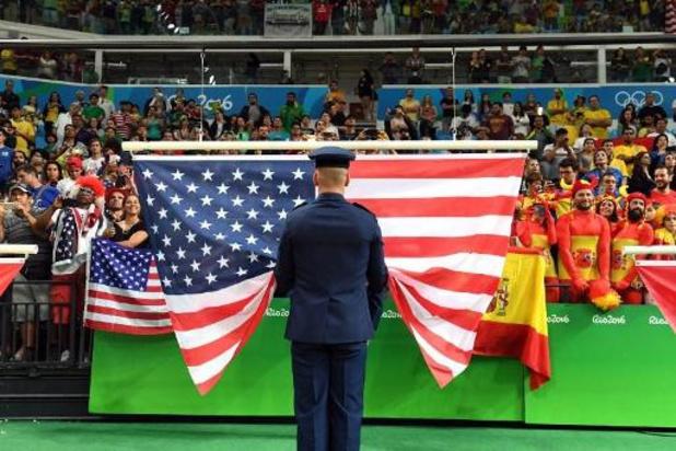 OS 2020 - Olympische deelname NBA-spelers mogelijk door ingekort seizoen