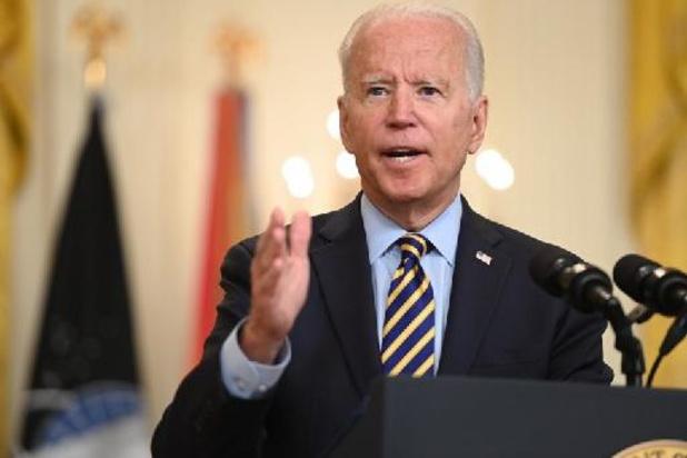 """Biden roept Cubaanse regime op om """"naar zijn volk te luisteren"""""""