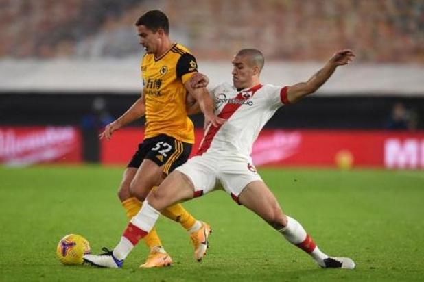 Les Belges à l'étranger - Wolverhampton a empêché Chelsea de prendre la première place