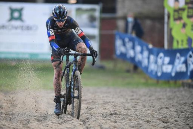 Belgian Cycling schrapt nationale jeugdkampioenschappen veldrijden
