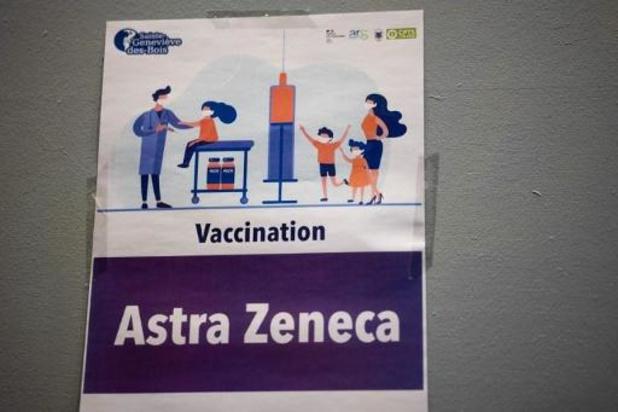 L'action de l'Union Européenne contre AstraZeneca sera débattue le 26 mai