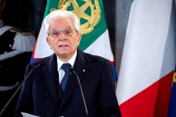President Mattarella start consultaties