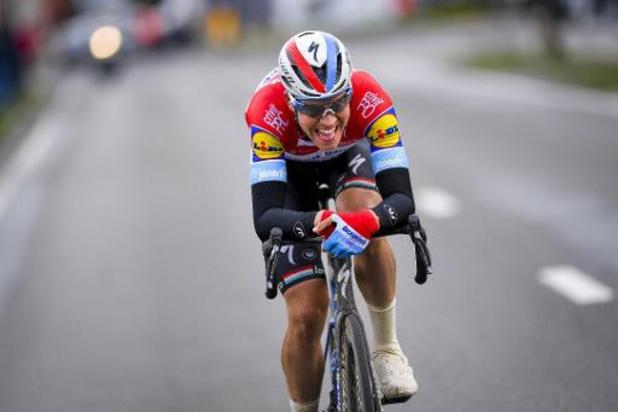 Kuurne-Bruxelles-Kuurne - Le parcours de la 72e édition largement rénové