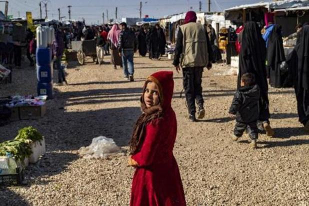 Les pays d'origine doivent rapatrier les femmes et enfants des combattants de l'EI