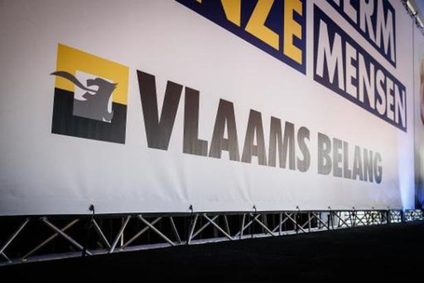 En juin, le Vlaams Belang a dépensé plus de 150.000 euros en publicités Facebook