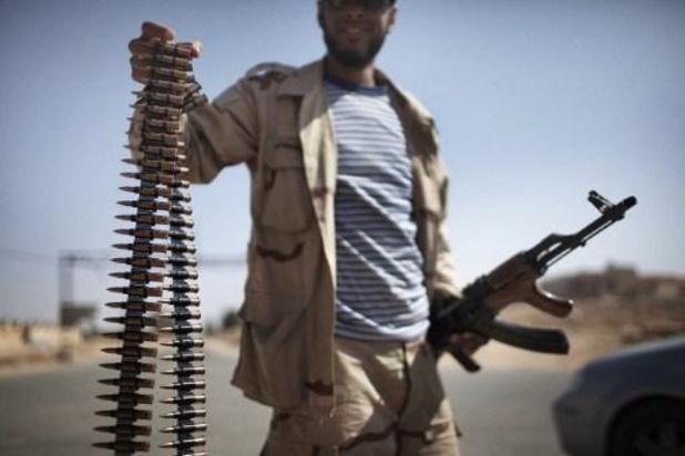 Embargo sur les armes en Libye: Frontex et Irini renforcent leur coopération