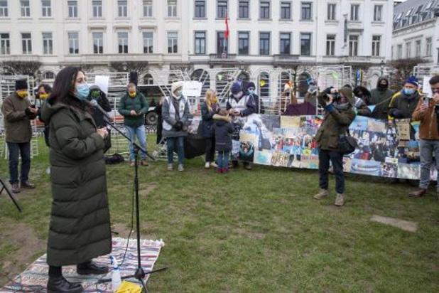 Rise for Climate satisfaite de son bilan, 2 ans après une première grande manifestation