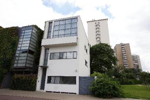 Bijna 100.000 euro voor restauratie van Le Corbusier-huis in Antwerpen