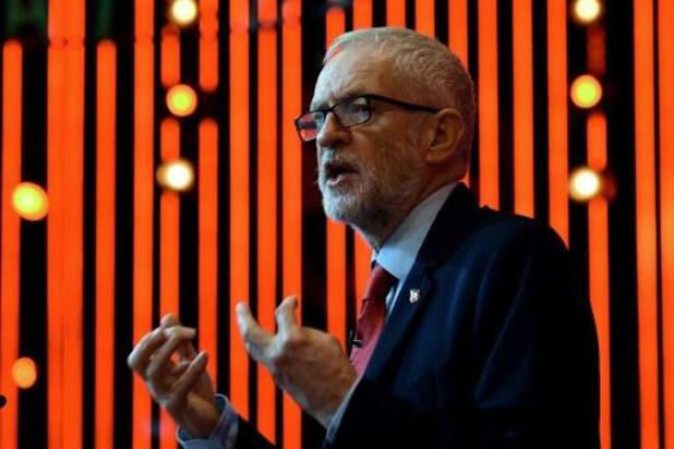 Le Parti travailliste britannique victime d'une cyberattaque en pleine campagne
