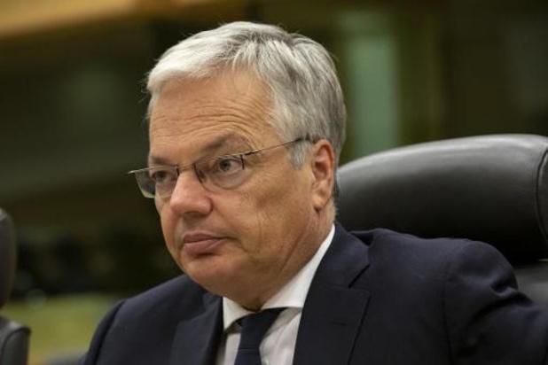 La Belgique discute avec l'Irak sur le jugement de ses djihadistes