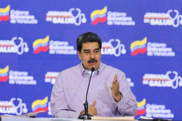 Une union mondiale des parlements inquiète du sort d'élus au Venezuela