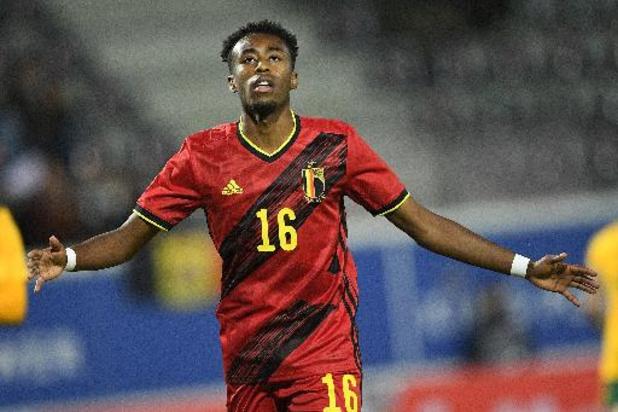KRC Genk haalt Mike Trésor Ndayishimiye weer naar België