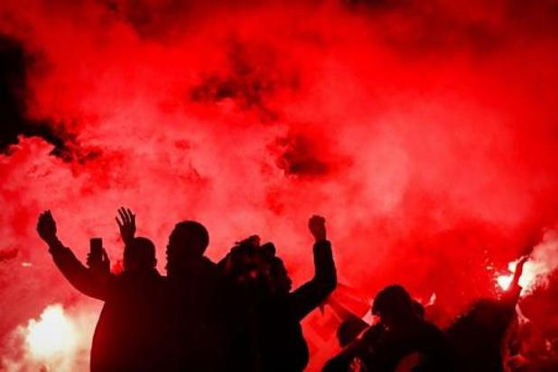Champions League - PSG voor het eerst in vier jaar naar kwartfinales, verlengingen in Liverpool-Atlético
