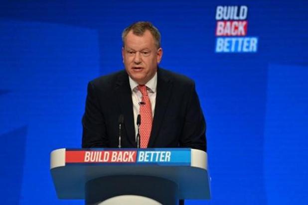 "Britse minister waarschuwt EU voor ""historische fout"""
