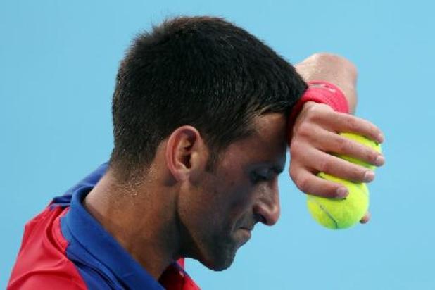 Djokovic stoomt door naar kwartfinales