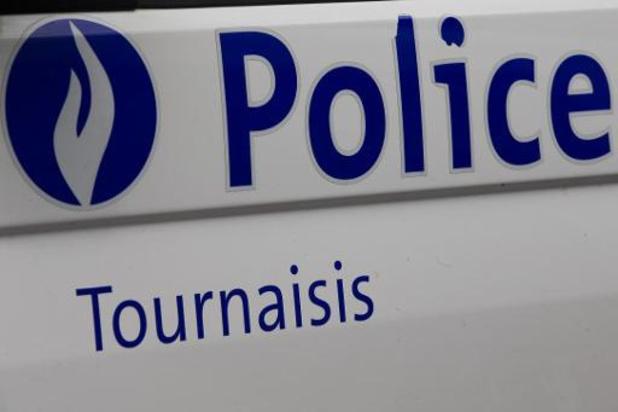 La police de Tournai à la recherche du propriétaire de deux chameaux et d'un dromadaire