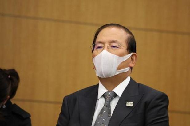 Buitenlandse toeschouwers moeten in Japan niet in quarantaine