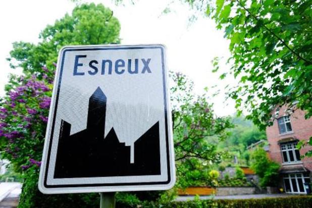 La bourgmestre d'Esneux prend des mesures pour éviter des rassemblements