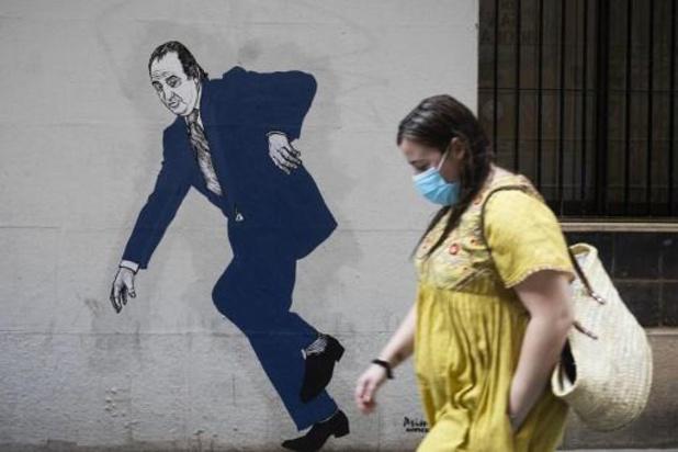 Voormalige koning van Spanje Juan Carlos wil zijn fiscale situatie regulariseren