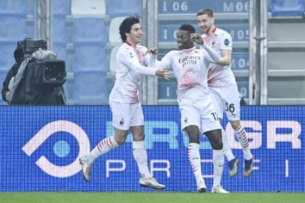 Leão maakt snelste goal ooit in Serie A: 6 seconden